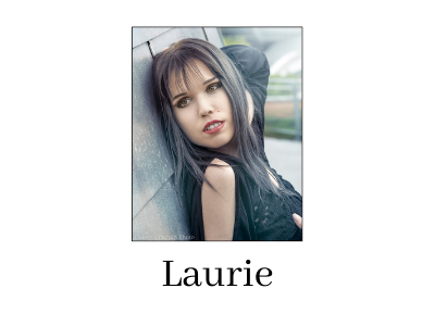 laurie