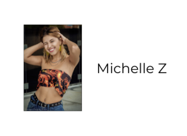 portfolio de michelle z