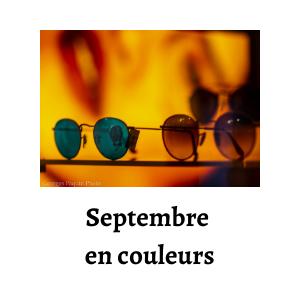 septembre en couleurs