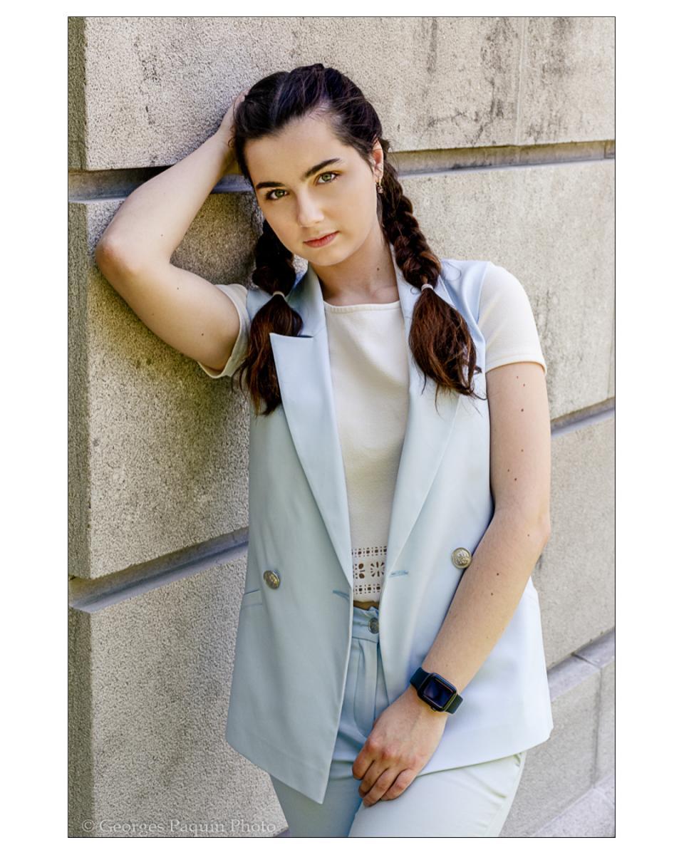 Modèle: Aryna