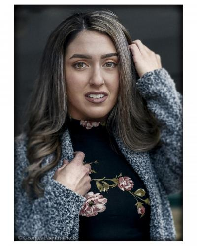 Melanie Nobile