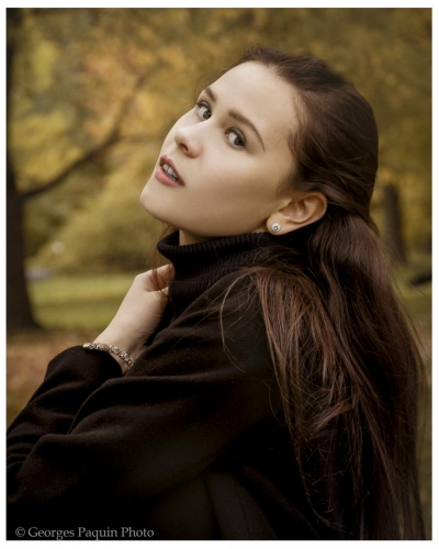 Modèle: Sabina