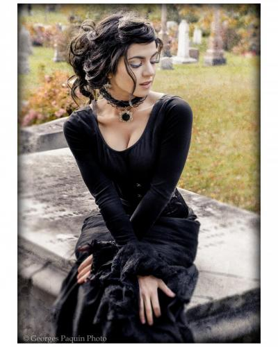Modèle: Camilia