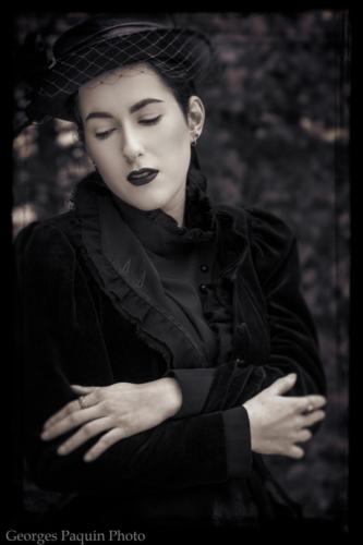 Modèle: Emmanuelle